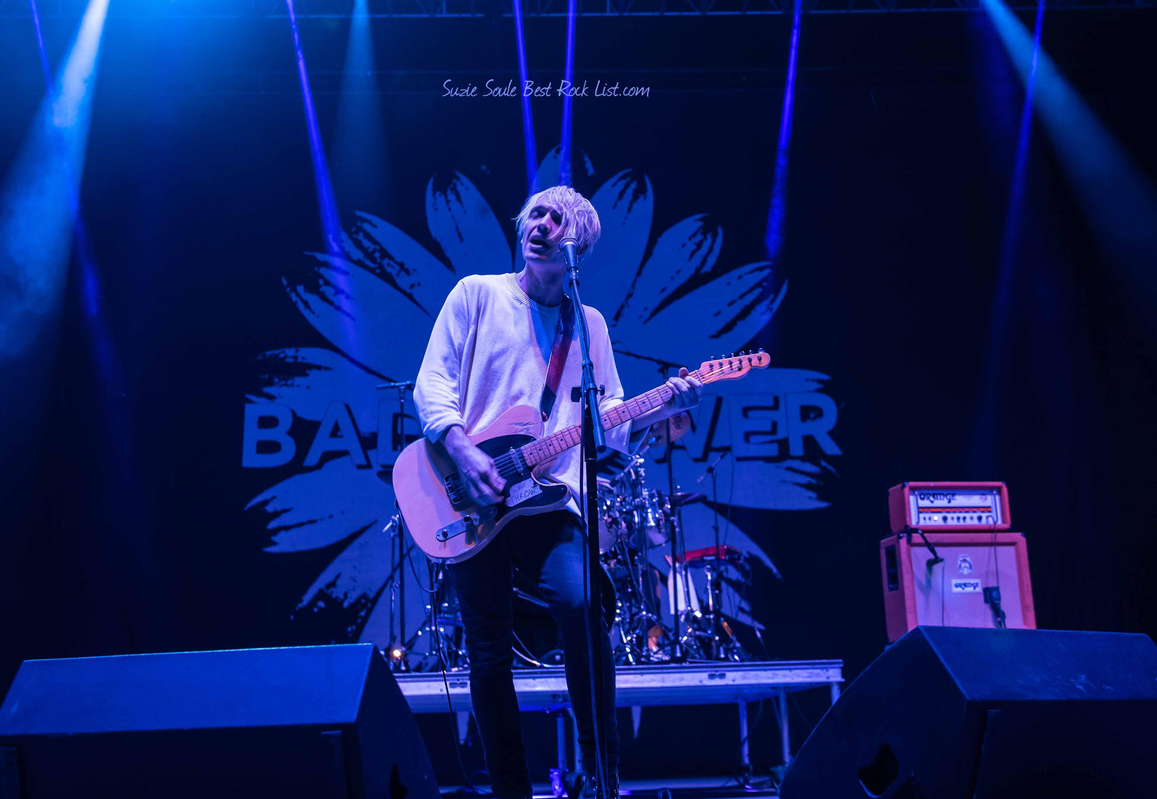 Josh Katz of Badflower