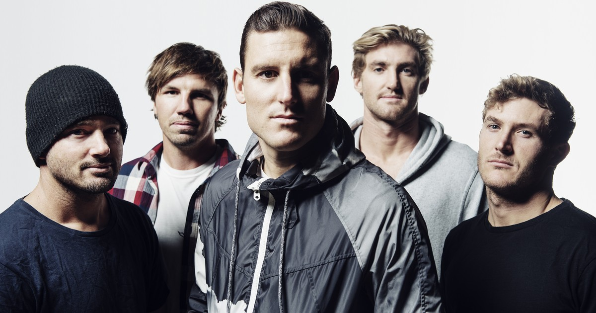 Parkway Drive Image