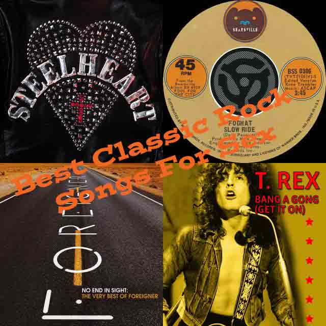 The Best Hard Rock and Metal Songs to Have Sex To - bestrocklist com