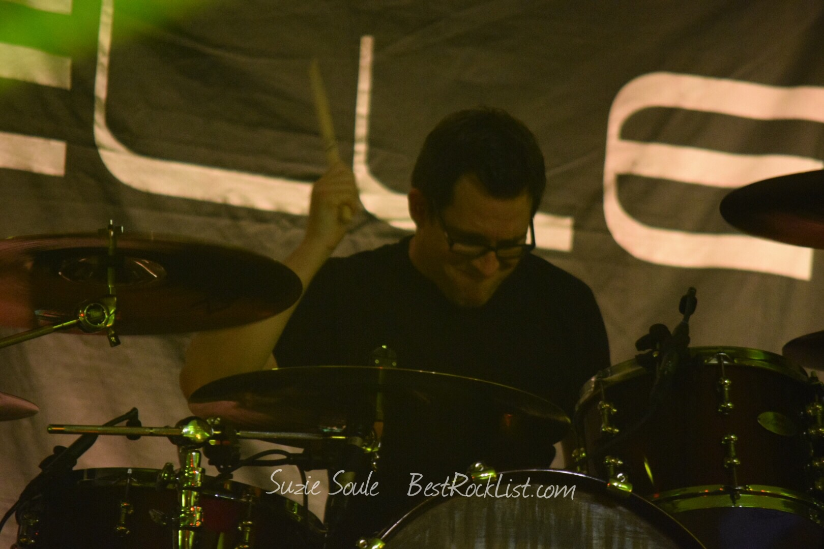 Dean Bernardini of Chevelle