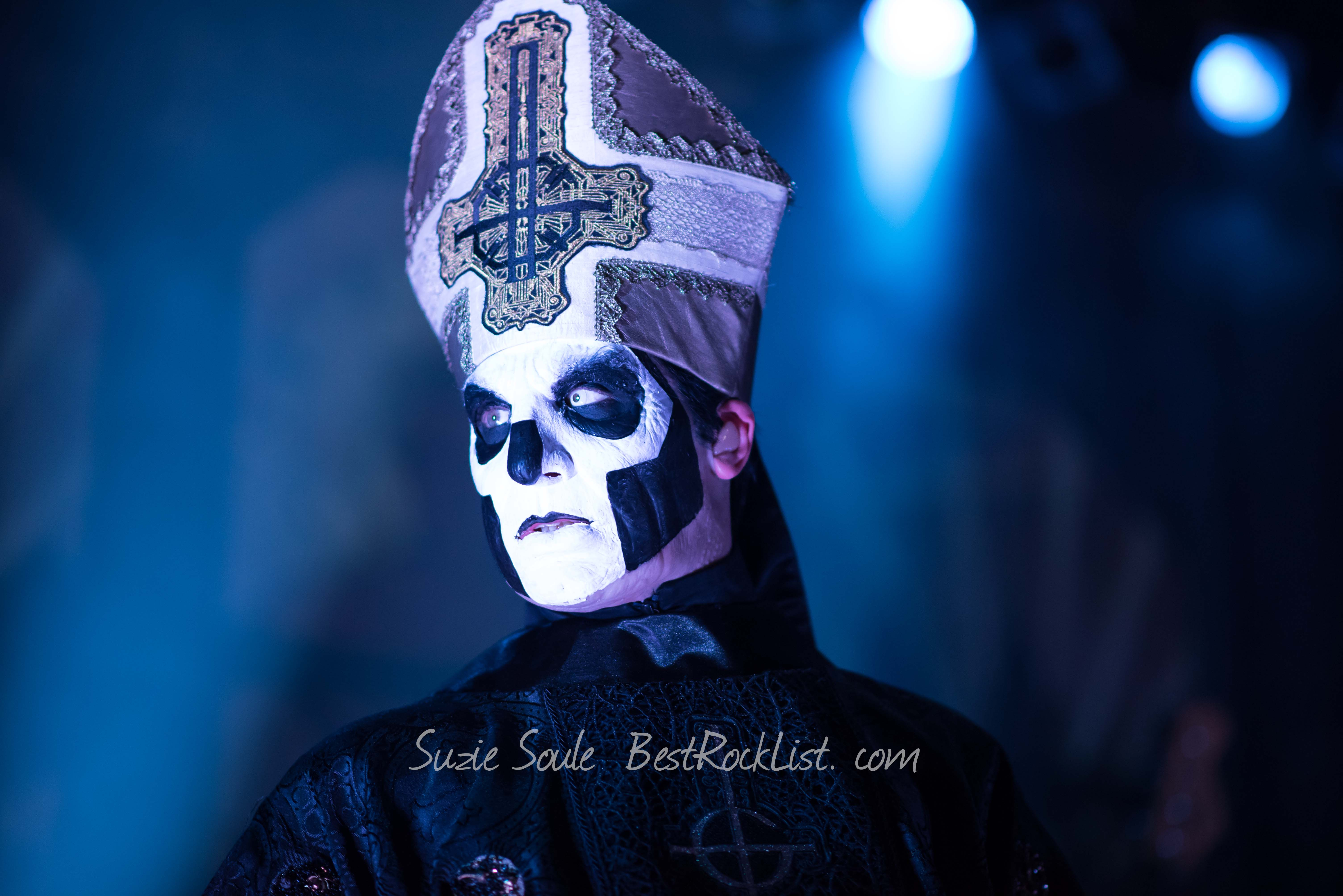 Ghost band photos Archives - bestrocklist.com