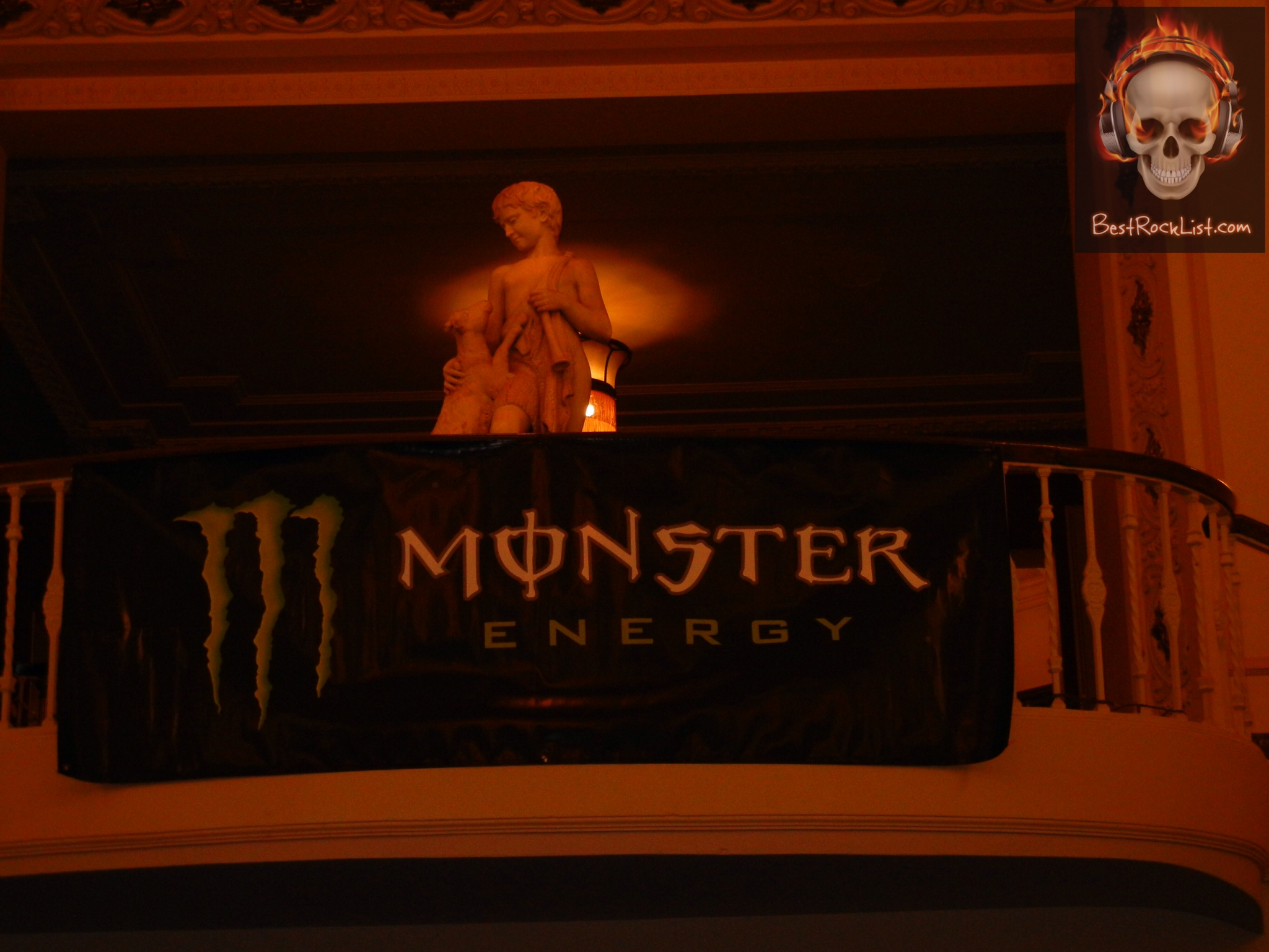 Monster Outbreak Tour