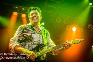 Big Head Todd & The Monsters - 2/6/16 House of Blues - Chicago,