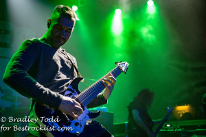 Butcher Babies - 2016-03-01 House of Blues - Chicago, IL.