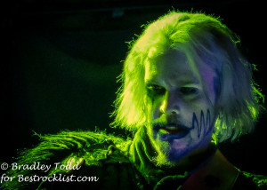 John 5 - 3/6/16 Reggies - Chicago, IL.