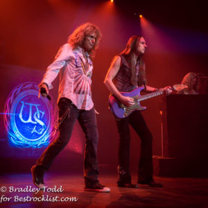 Whitesnake - June 10, 2016 Horseshoe Casino - Hammond, IN.