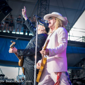 Cheap Trick - 7/19/16 Northerly Island - Chicago, IL.