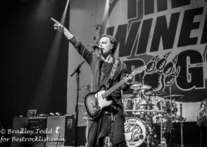 Winery Dogs - 6/30/16 Arcada Theatre - St. Charles, IL.