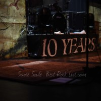 10 Years Concert Review With Devour The Day Sons Of Texas And Them